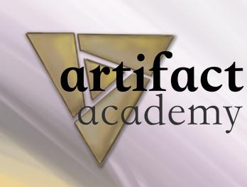 Artifact Academy - Twitter: https://twitter.com/AcademyArtifactEmail: academy.artifact@gmail.comYoutube
