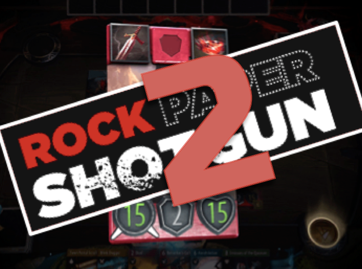 Rock Paper Shotgun Article 2 - Neon analyzes Rock Paper Shotgun's follow-up article, talking about tournaments and the economy!Article - May 14, 2018