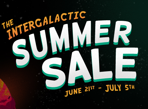 Summer Sale - No Artifact - High expectations, low delivery. Seems like we will need to wait until TI8!News- June 22, 2018