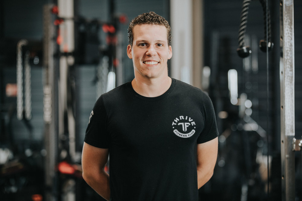 Dave Cesario - MS, CSCSMaster's of Exercise and Sport Sciences - Ithaca CollegeNSCA - Certified Strength and Conditioning Specialist