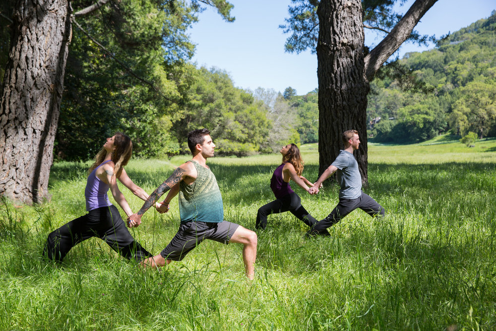 Movement Classes - From Contact Improv to Doubles Yoga... Chi Gong to Soul Motion... Thai Massage to Chakra Yoga, we'll have a variety of Classes to Inspire your Movement Practice.Click Here for more details about Movement Classes