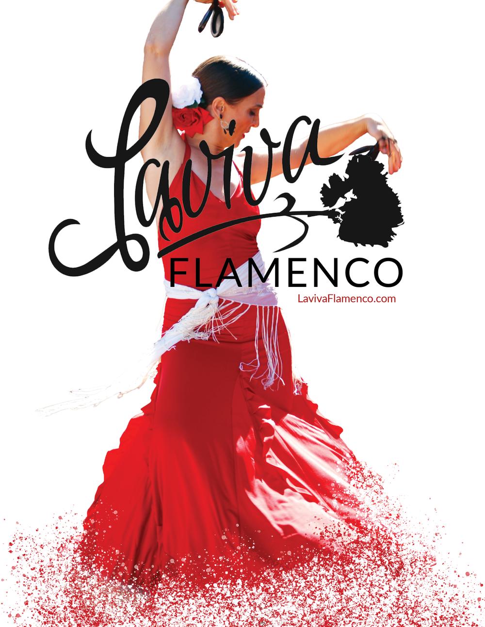 Laviva Flamenco Poster.png