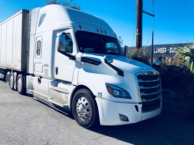Drivers Mack Trucking Jobs