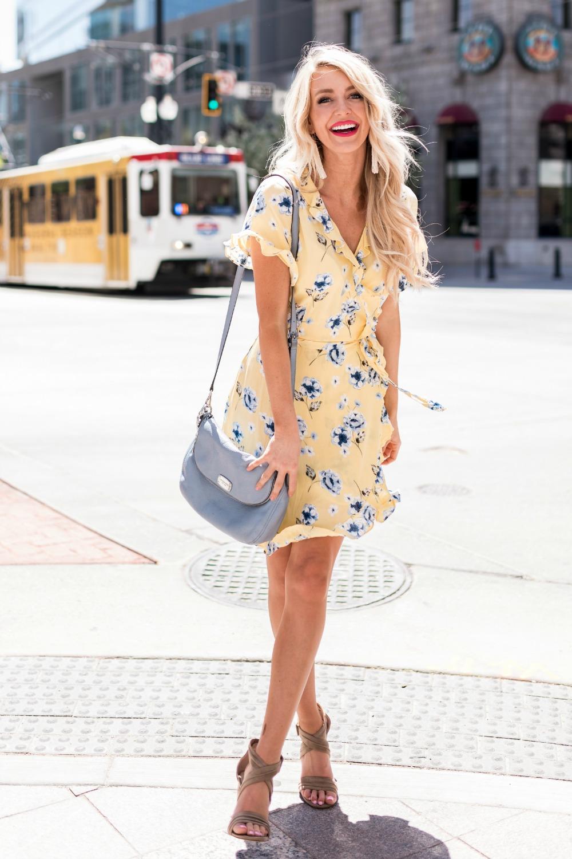 Sunshine Girl Dress