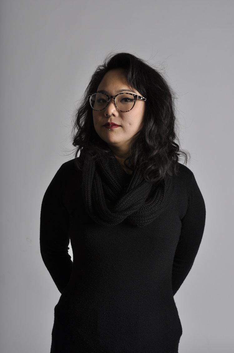 Jinhee Kwak