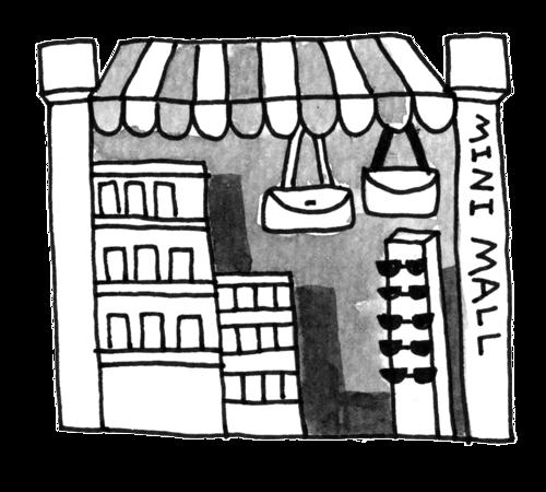 Mini Mall