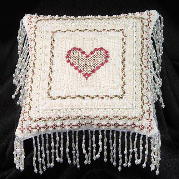 Lindsay's Pillow