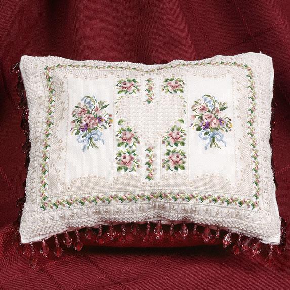 Lynda's Pillow