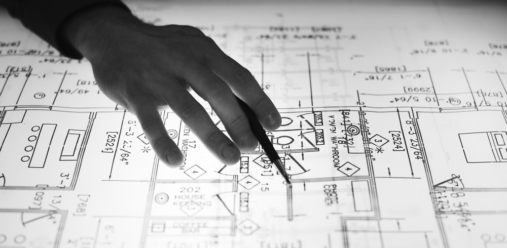 Bringing these plans off the page and into the real world prior to investing money in a build could be an incredibly power, cost and time saving tool.