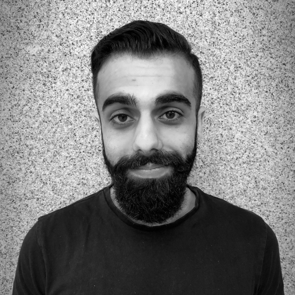 Steven Johns is a back-end developer for BECODE -