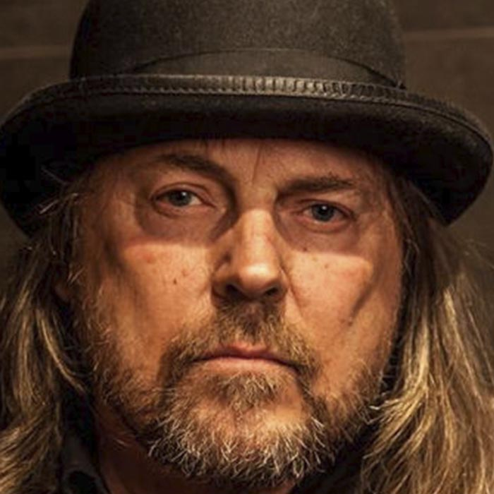 DON DOKKEN -