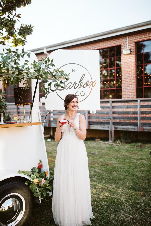 Barbox Pop-up Mobile Bar Bartending Services   Weddings, Private Events, Corporate Events, Festivals, Non-profits
