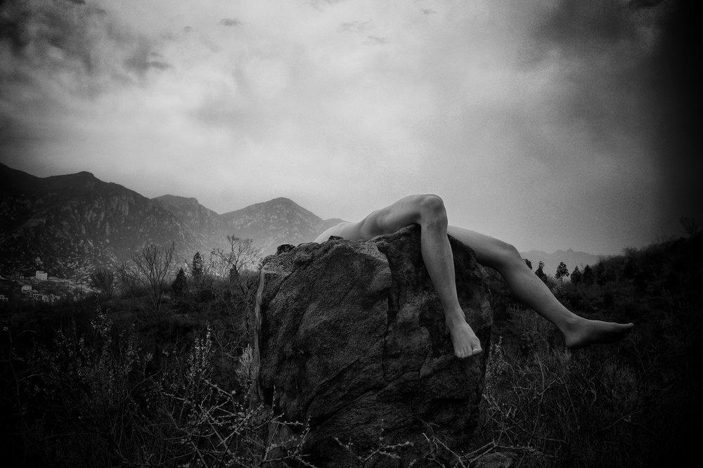 Liu Tao, A Hungry Beijing n°10,2013. Photo, 60 x 90 cm.jpg