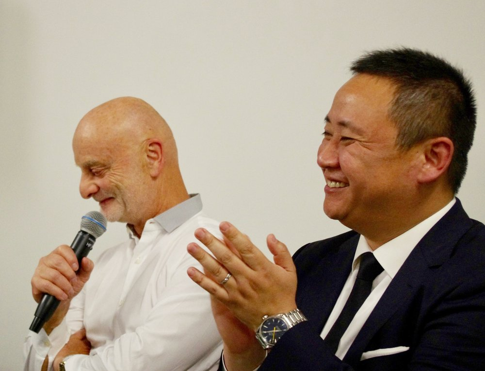 ASIA NOW Conversation Platform - is a unique place of exchanges, dialogue and education on Asian Contemporary Art in Paris. Every year, it gathers some of the art world's key opinion leaders to discuss and debate hot topics in the field.