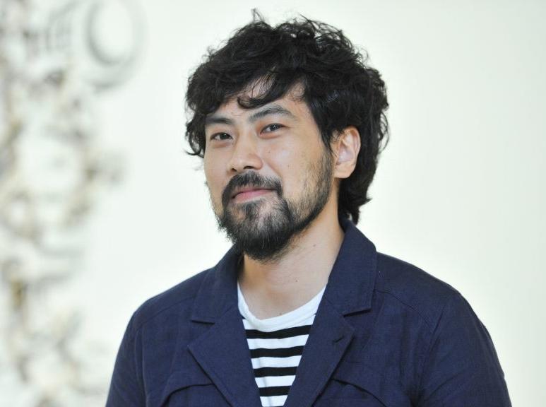 Portrait de Teppei Kaneuji