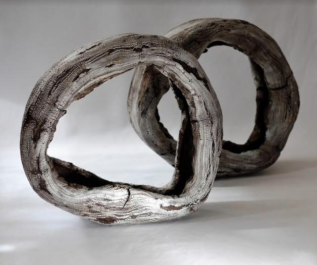 Yoshimi Futamura - présenté par La Patinoire Royale - Galerie Valérie Bach
