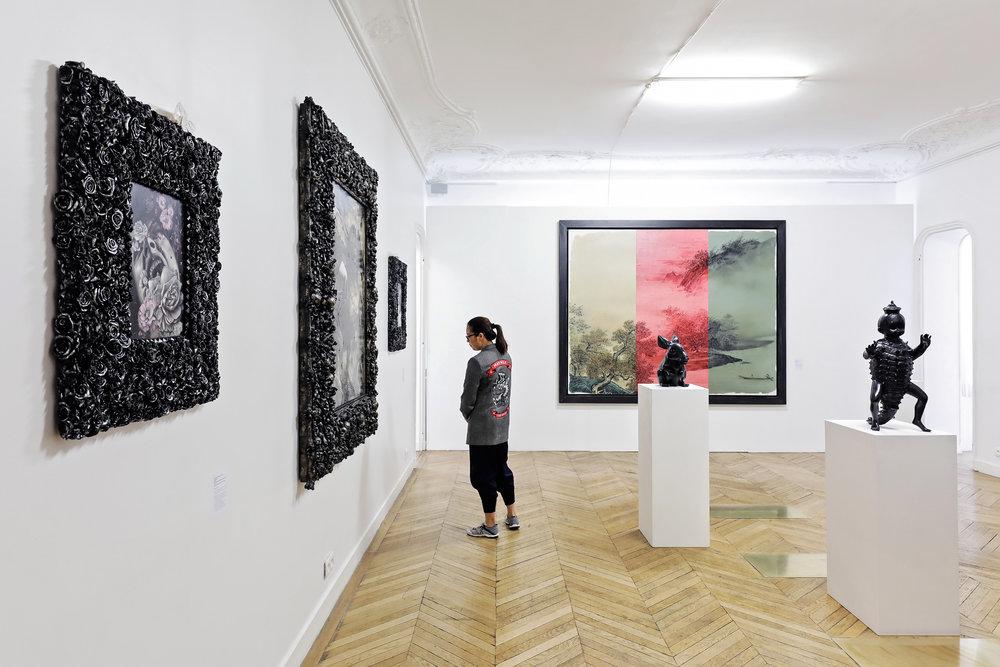 Primo Marella Gallery & Primae Noctis Gallery