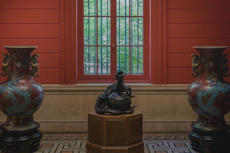 Musée Cernuschi -