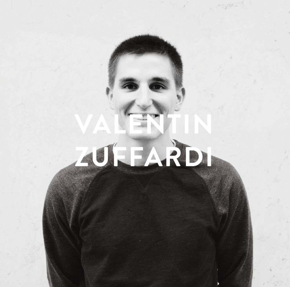 Valentin Zuffardi, Rédacteur & Traducteur   @valentinzuffardi