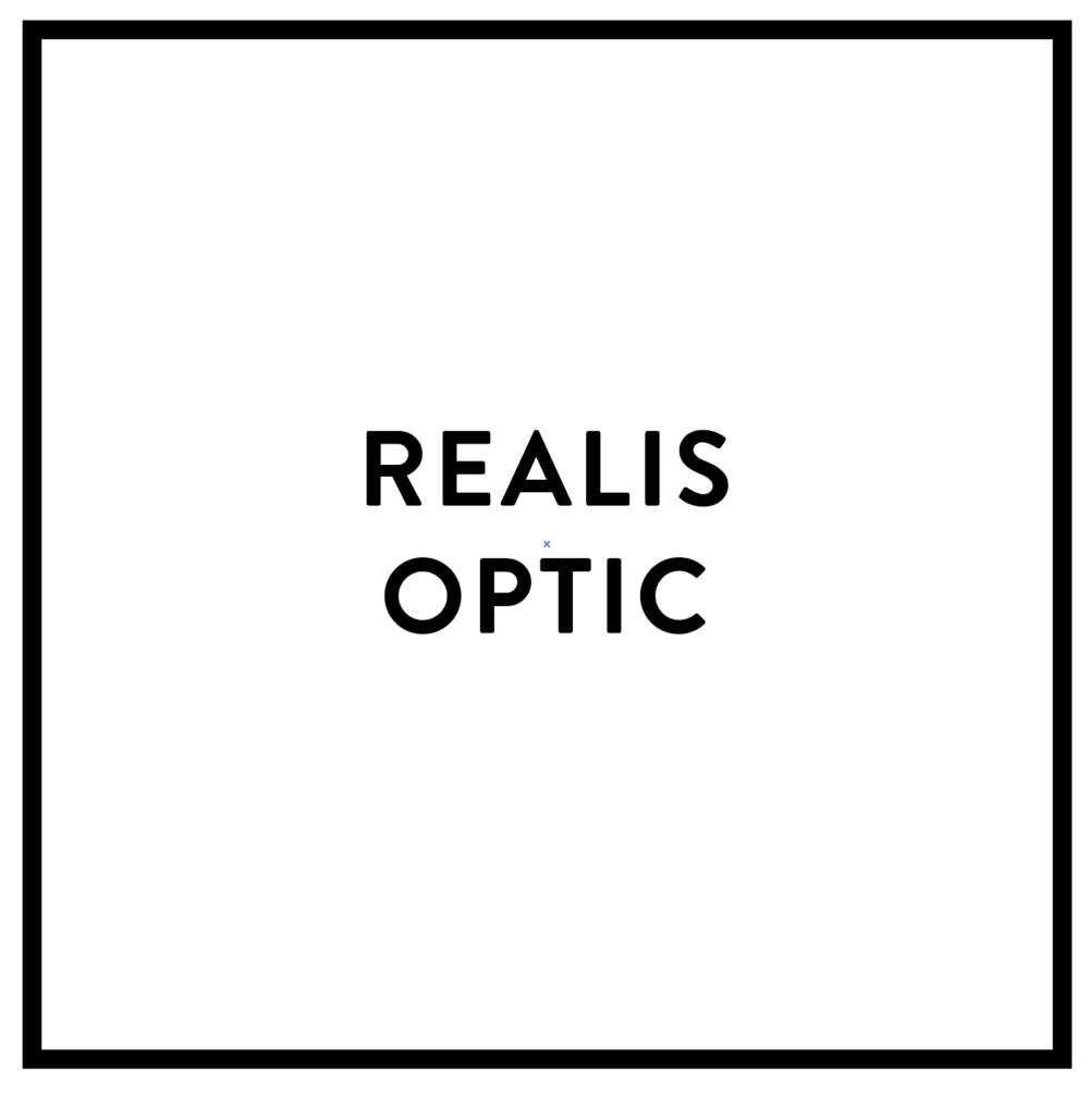 Réalis Optic, Opticien