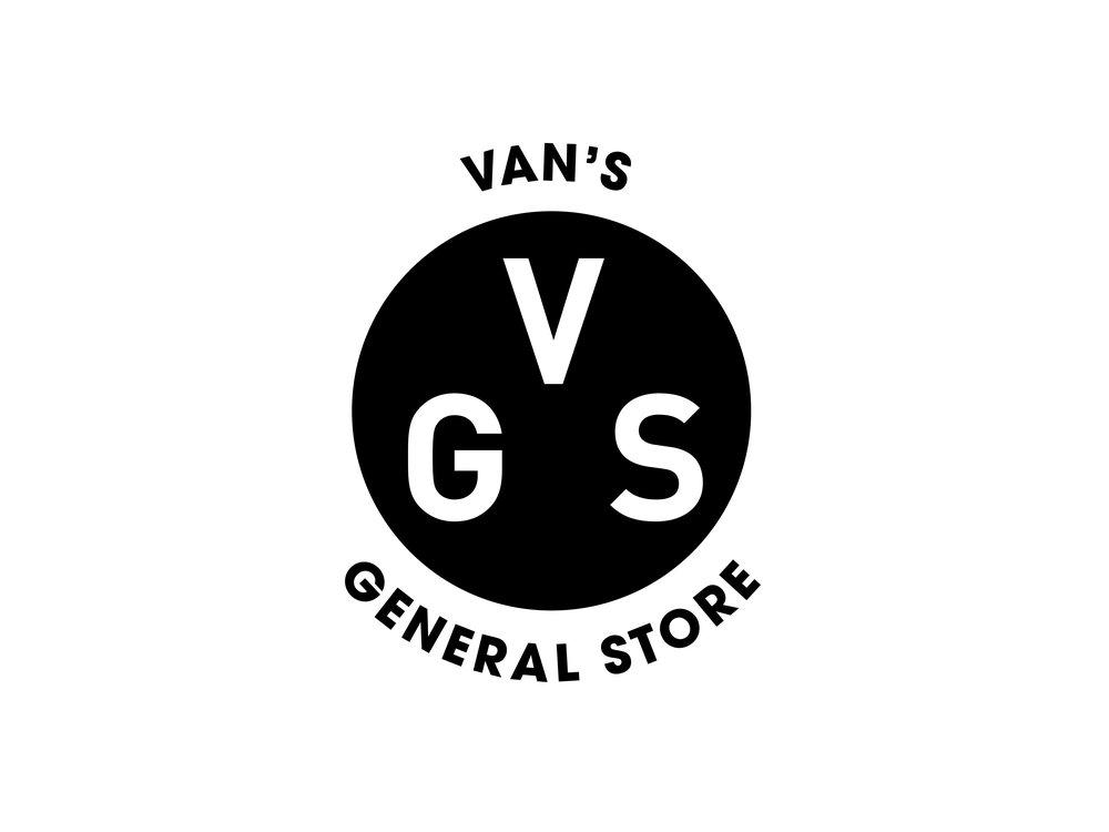 Van's General Store