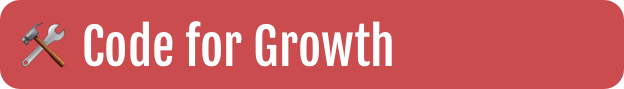 Code for Growth