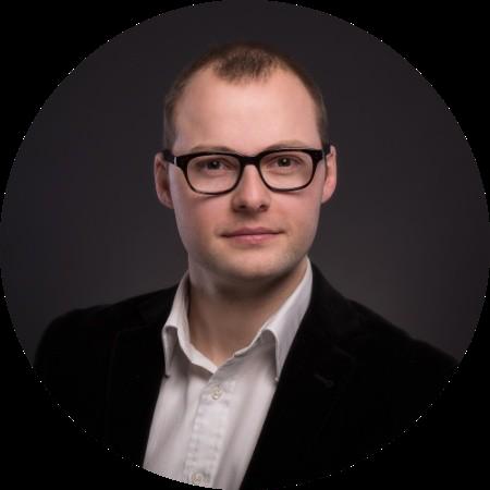 Clément Martin - VP Sales chez Wynd