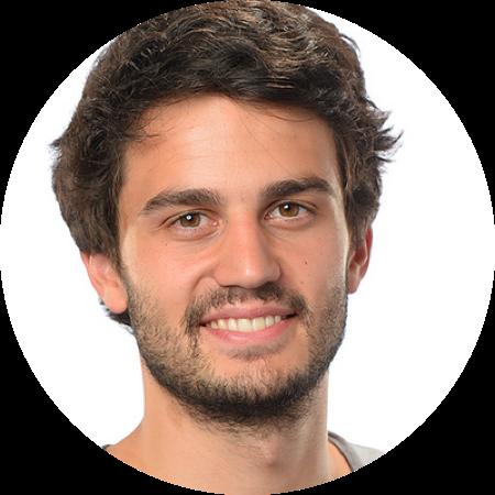 Gaspard Schmitt - Cofondateur et Head of Sales chez Side.co