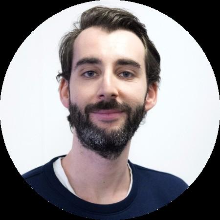 Charles Tabath - Business Developer chez CybelAngel