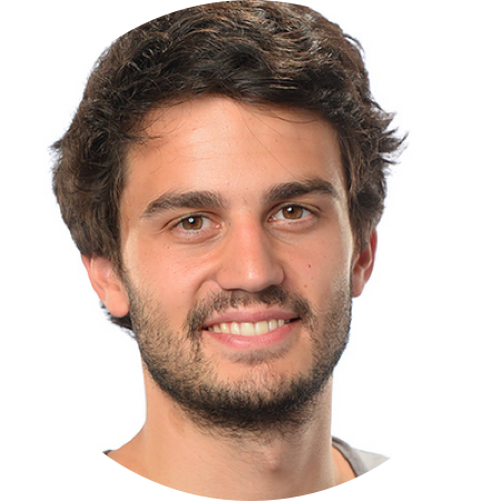 Gaspard Schmitt, Cofondateur et Head of Sales chez Side.co