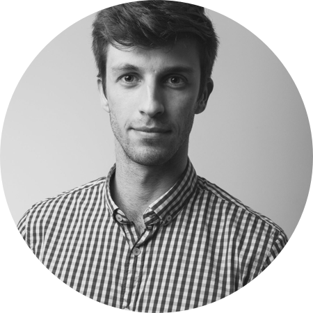 Alexandre Brunet - Business Development Director chez Legos