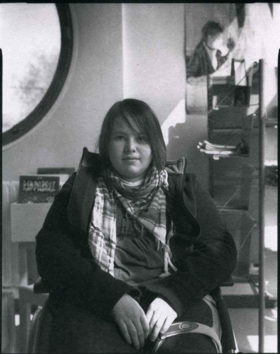 Manon Charleys 14 avril 2009