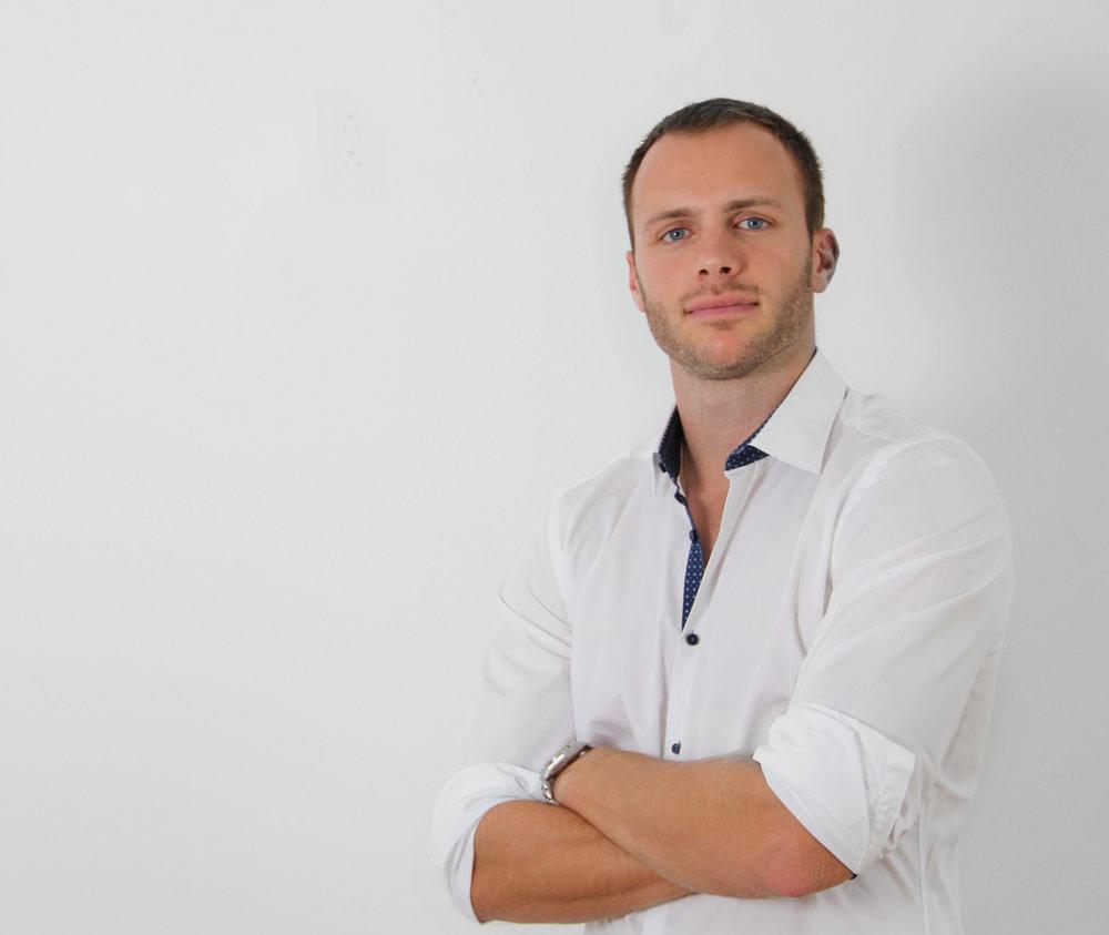 Alex Bente - Principal ADvantage