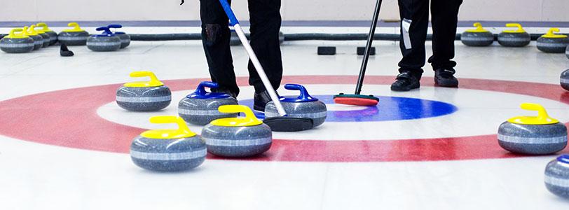 Curling -