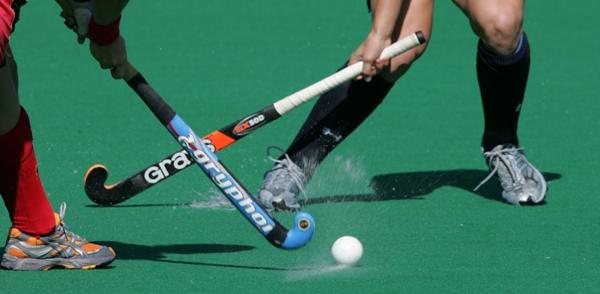 Men's Hockey -