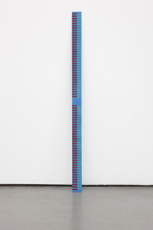 "Dave Miko: ""Lost Mermaids"", 2011, Exhibition views   Galerie Parisa Kind, Frankfurt am Main"