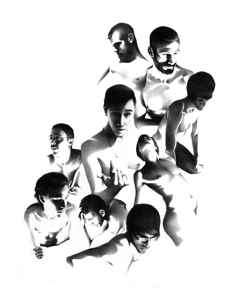 Ex Aequo, 2009
