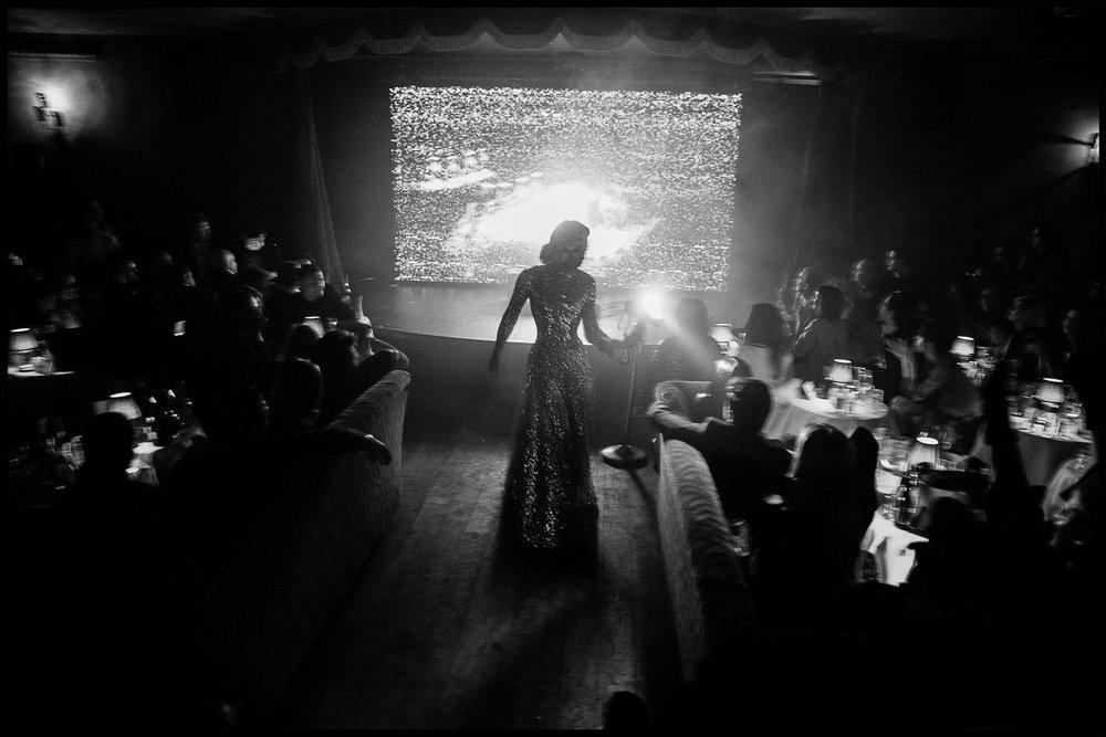 Manko Cabaret, 2018