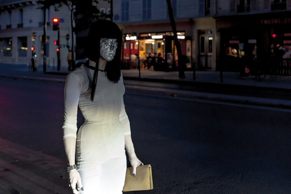 Club Sandwich Paris, 2015