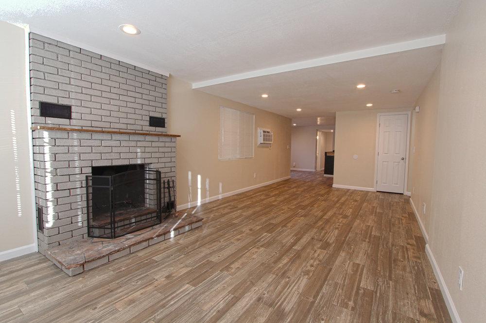 Finished - Living Room