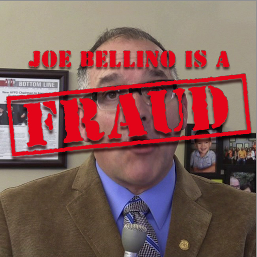JOE BELLINO (MICHIGAN)