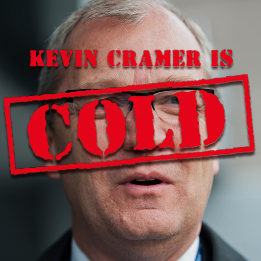 SENATE CANDIDATE & CONGRESSMAN KEVIN CRAMER (NORTH DAKOTA)