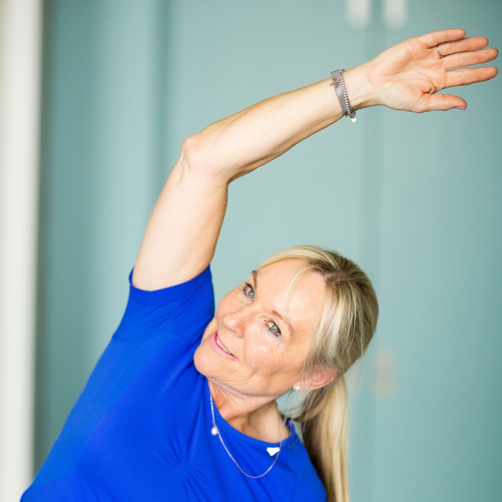 Services  - Offering regular group classes and 1-to-1 sessions, I use Pilates to help people of all ages and abilities to improve fitness and flexibility, as well as those recovering from injury. Let's work together to achieve your personal goals.