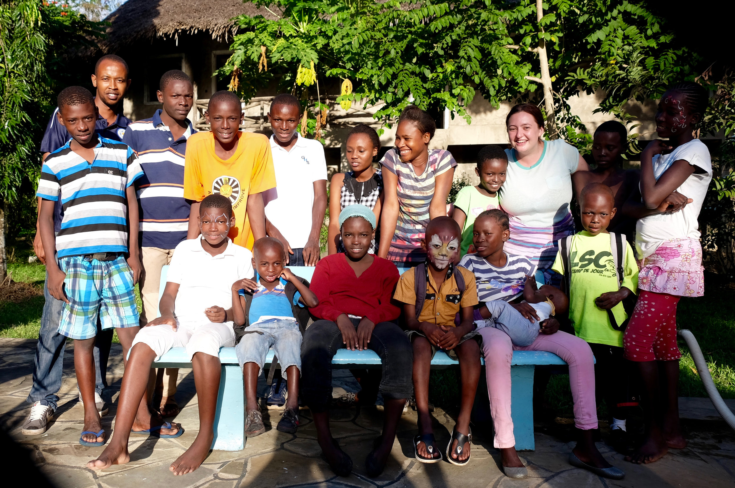 The Milele Family