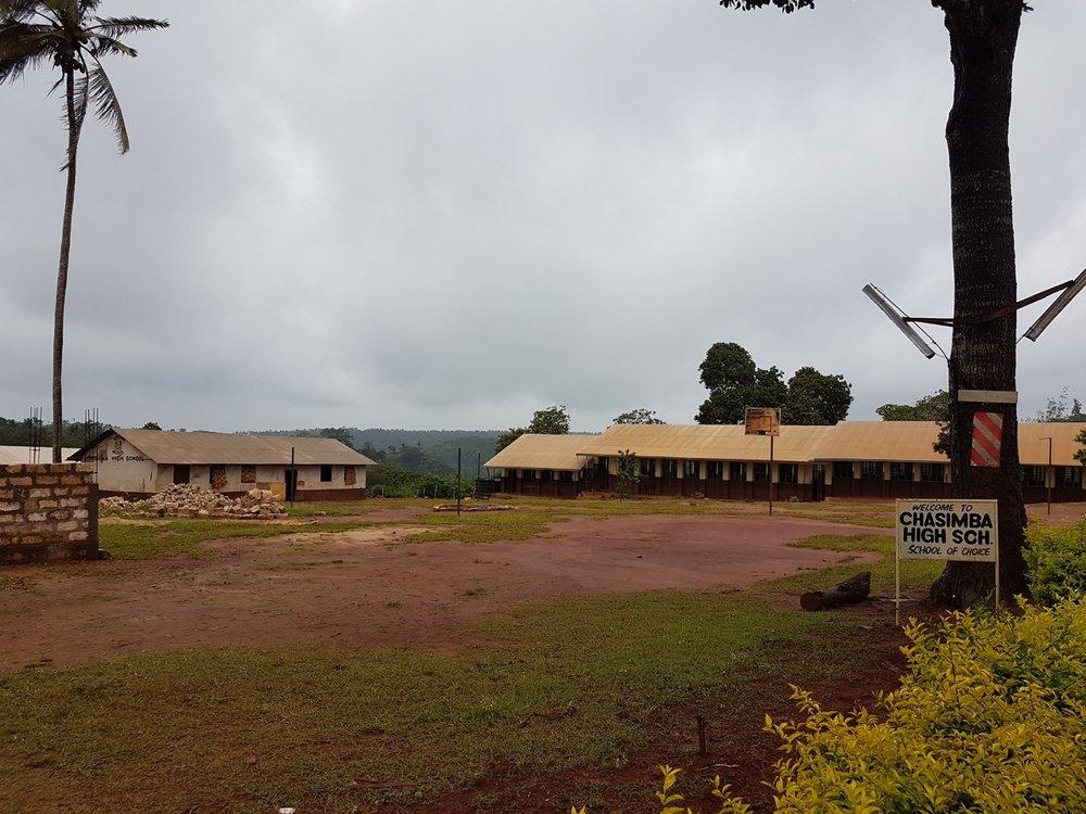 Chasimba High School