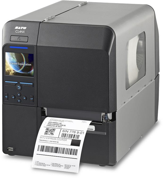 Sato RFID Printers