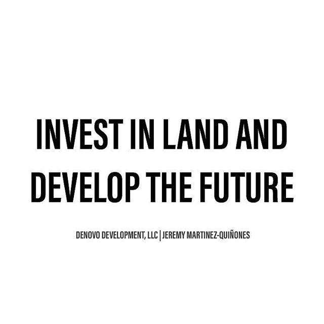 Let's talk real estate development! 🏬🏘🏦 - #business #entrepreneurship #realestate #hustle #commercialrealestate #investment #firstgen #life #hiphop #construction #resilience #mindset #today