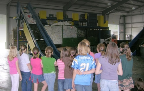 RECYCLINGEDUCATION -