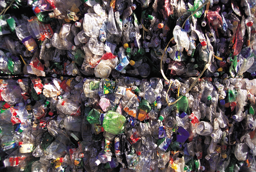 LIST OFRECYCLABLES -