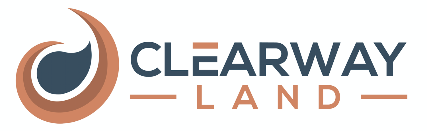 CLEARWAY LAND | SURFACE LAND SERVICES | RIGHT-OF-WAY + SURFACE DAMAGES + WATER SOURCING